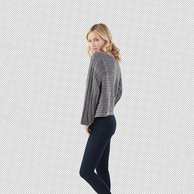 hair_masking_done_of_a_model_wearing_long_sleeve_sweater_and_dark_bottom