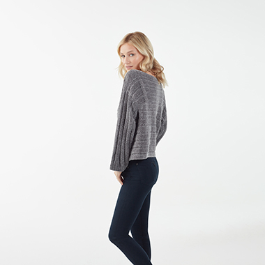 hair_masking_required_of_a_model_wearing_long_sleeve_sweater