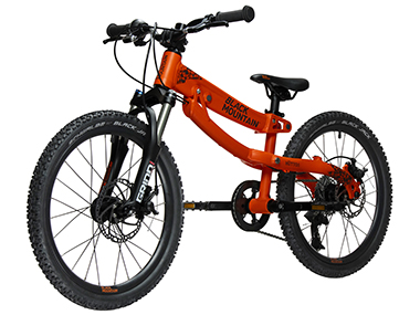 picture of a red cycle which clipping path done by clipping path zone team