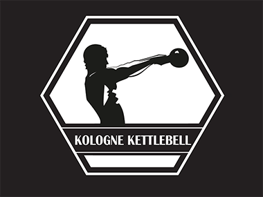 logo design for Kettlebell by Clipping path zone