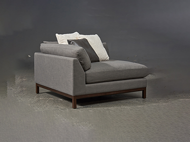 Drop Shadow needed for a chaise lounge sofa