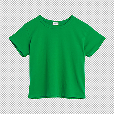 T-shirt Hanger Removal for Ghost Mannequin sercive by clipping path