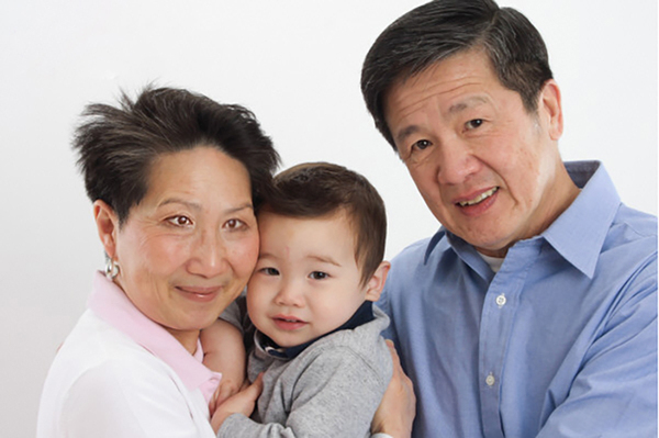 Family photo required Vector Drawing services