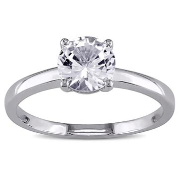 Color change of diamond ring is required